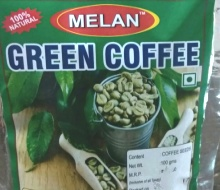 Green Coffee, Green Coffe Beans